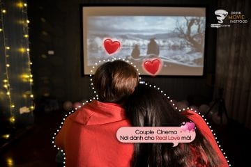 Couple Cinema