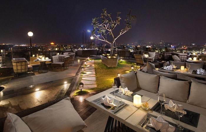 địa điểm ăn uống hẹn hò ở Hà Nội