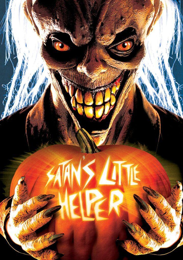 Satan's Little Helper - Phim Halloween hay
