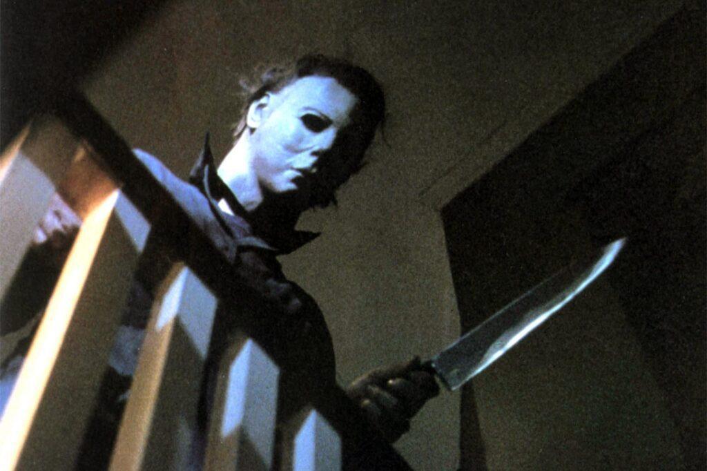 Phim Halloween - Phim Halloween hay